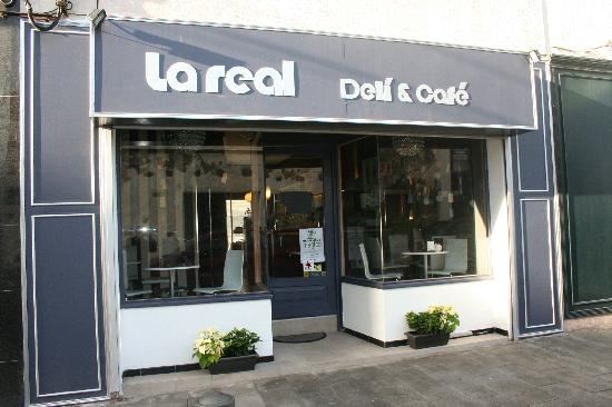 La Real Deli & Cafe
