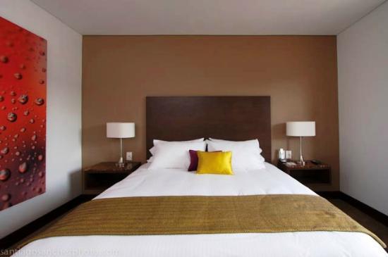 Morrison 114 Hotel : Habitación Superior