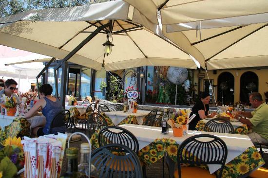 Taverna al Porto