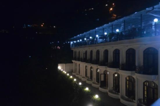 Mussoorie Gateway: Hotel