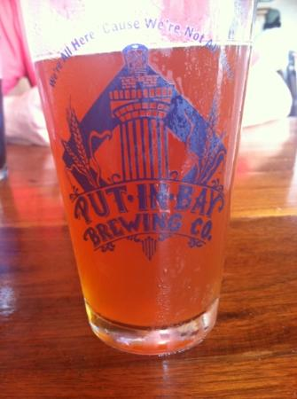 Put In Bay Brewing Co.