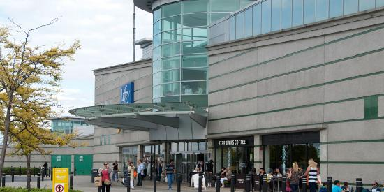 ‪Liffey Valley Shopping Centre‬