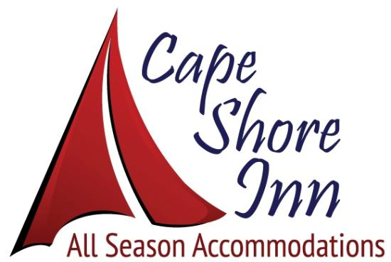 New name Cape Shore Inn