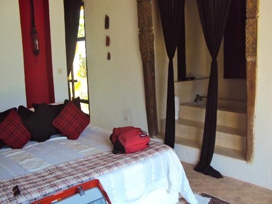 Fawakay Villas: Bedroom in Villa Sannor
