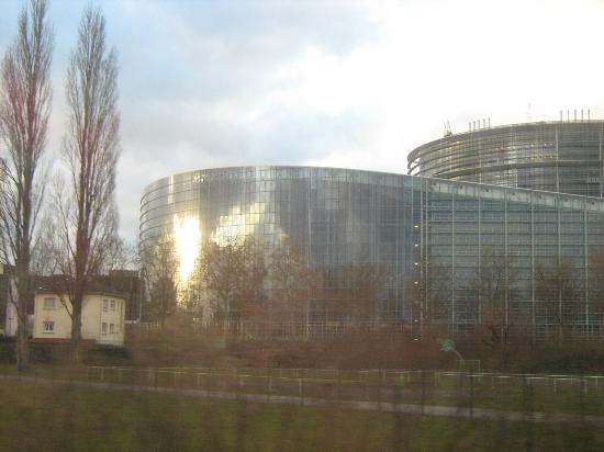 Palace of Europe (Palais de l'Europe): Palace of Europe