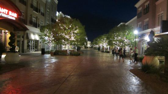 The District Shopping Area Picture Of Green Valley Ranch
