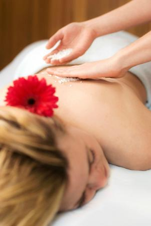 Splendor Mountain Day Spa: Spa Treatments