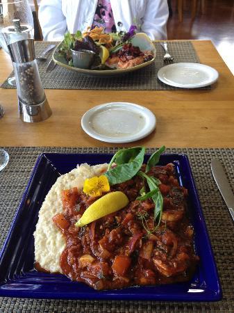 Gordon's on Blueberry Hill: Lunch at Gordon;s