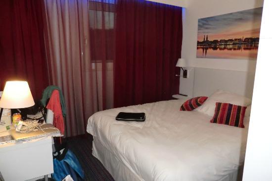 Best Western Hotel Eurociel: Camera