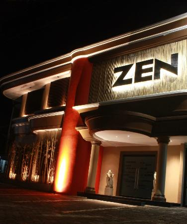 ZEN Family Spa & Reflexology