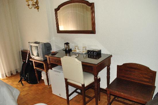 Bragatruthotel: My room