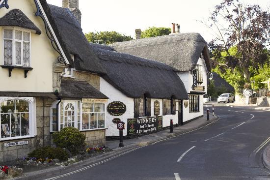 The Havelock: Shanklin Old Village