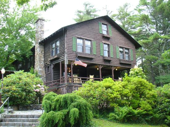 Photo of Sprucewold Lodge Boothbay Harbor