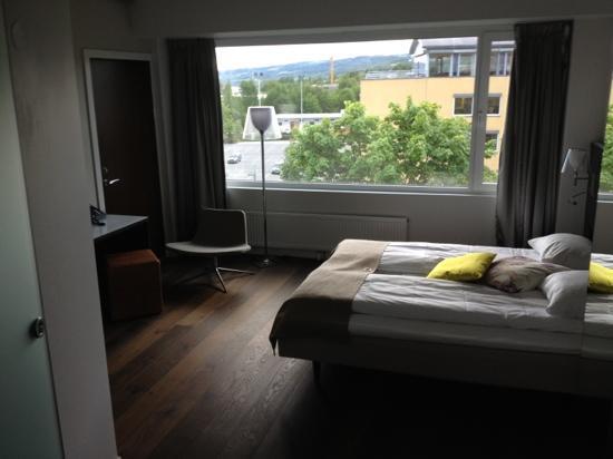 Quality Hotel Strand Gjovik: 507