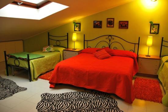La Rondine Bed & Breakfast