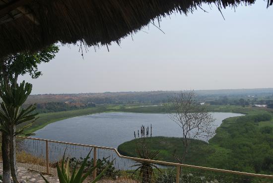 Turitanga: Lagoa