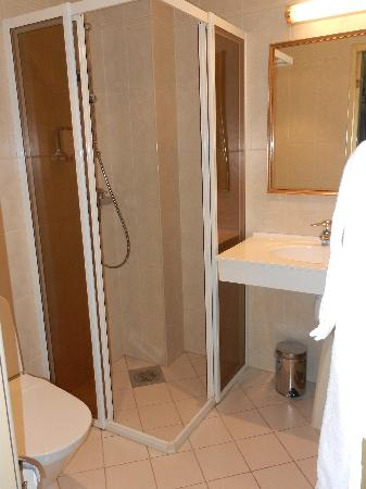 Hostel Domus Academica: Bathroom