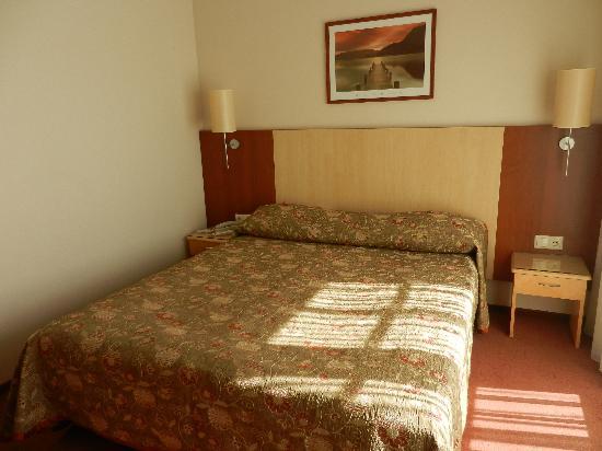 Hotel Edvards: Bedroom