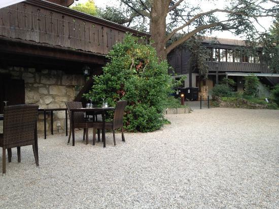 写真Restaurant Floraire枚