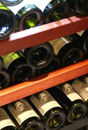 Restaurant Smak: Wines