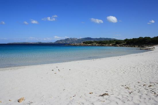Hotel e Residence Villa Del Parco: Spiaggia del Relitto