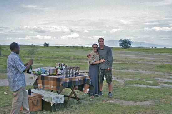 andBeyond Lake Manyara Tree Lodge: best surprise ever!