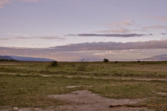 andBeyond Lake Manyara Tree Lodge: lake manyara