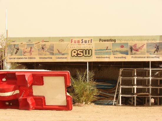 Desert Inn Hotel : Прокат
