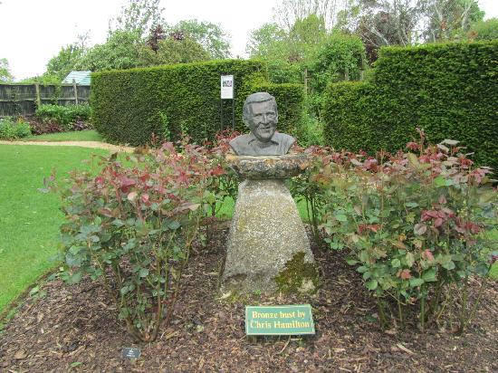Visit Barnsdale Gardens on your trip to Oakham or United ...