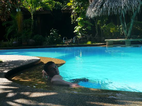 Alona Tropical Beach Resort: Pool