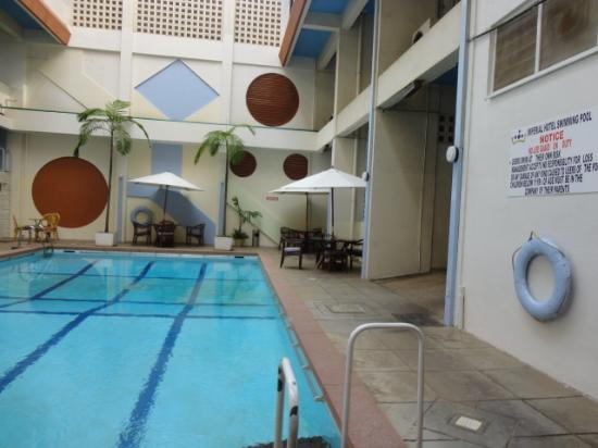 Imperial Hotel Kisumu Kenya Reviews Photos Price