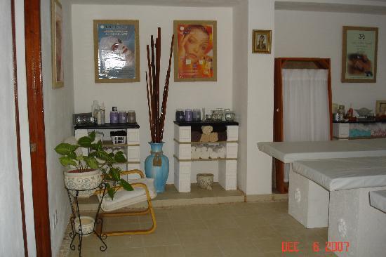Casa Luz Spa
