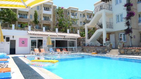 Imba Apart Hotel
