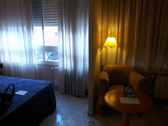 Park Sedo Benstar Hotel Group: La camera