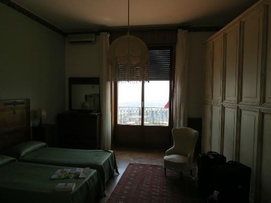 Villa Sara : Room