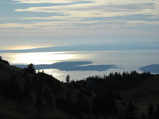 Northern Velebit National Park