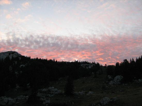 Northern Velebit National Park