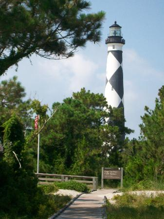 Cape Lookout Great Island Cabin Reviews