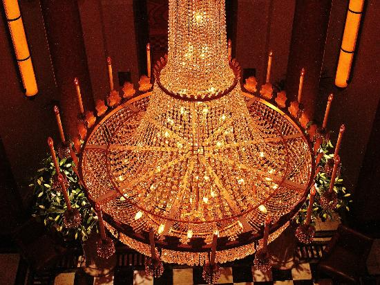 Fabulous Chandeliers Picture Of The Dome Edinburgh