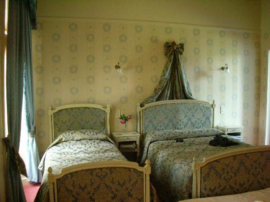 La Feriere : The girls' room
