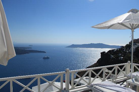 Avianto Suites: Sunny View