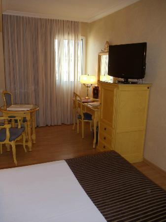 塞勒斯佩爾IV酒店照片