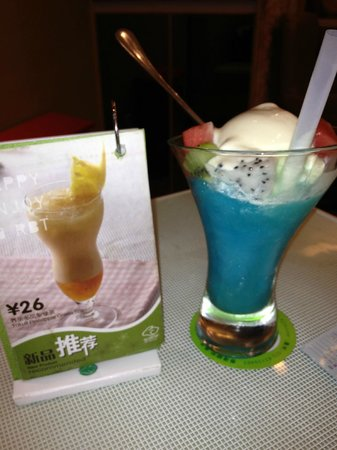 Rbt Tea Cafe