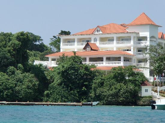 Luxury Bahia Principe Cayo Levantado Don Pablo Collection: Main hotel