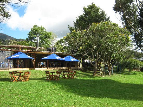Restaurante Los Pinos: getlstd_property_photo