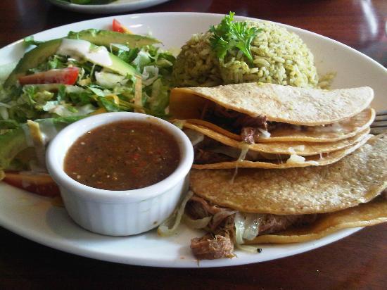 """Mi Cocina: Tacos """"de Brisket"""""""