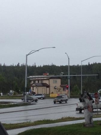AK Reel Cafe or Alaska Reel Cafe