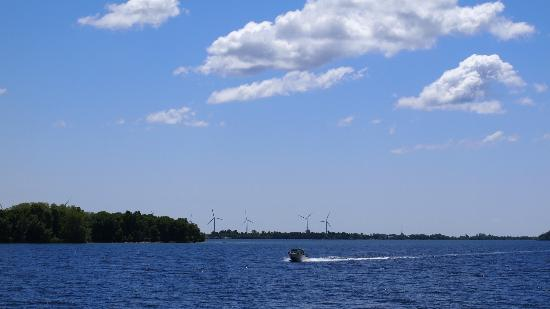 Gananoque, Kanada: thoudsands island