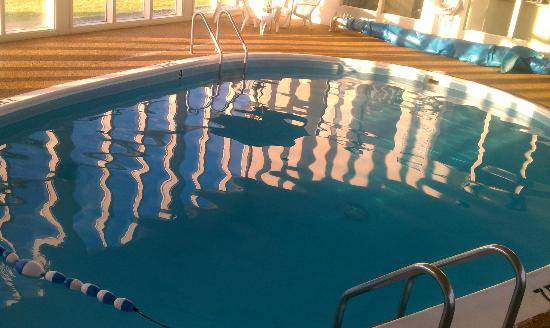 Days Inn West Yarmouth/Hyannis Cape Cod Area: pool...