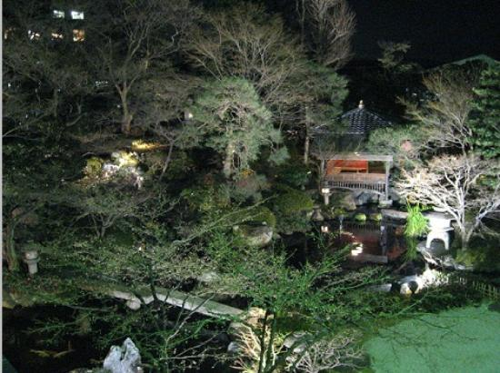 Gosho Nishi Kyoto Heian Hotel: 京都平安ホテル
